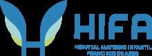 logo HIFA