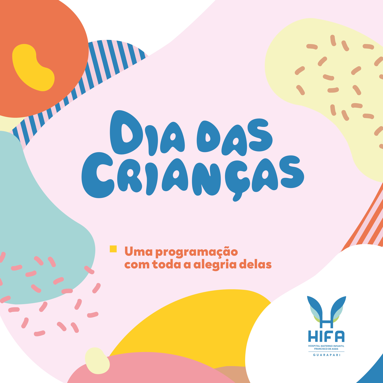 HIFA Guarapari prepara programação especial para o Dia das Crianças