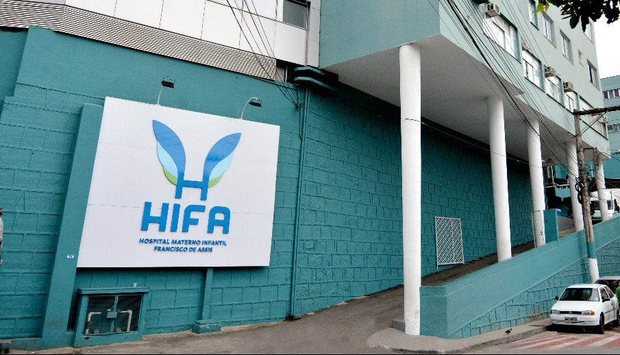 HIFA Cachoeiro restringe visitas e estabelece regras para acompanhantes